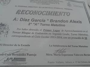 Alexis award