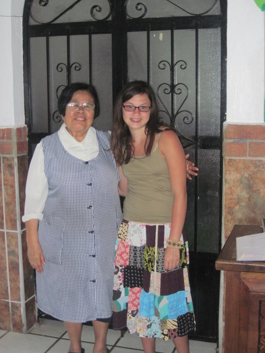 Macala with Madre Mari 2